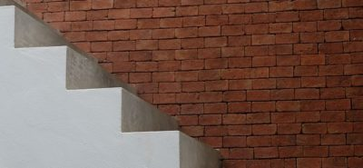 feature wall showing brickslips